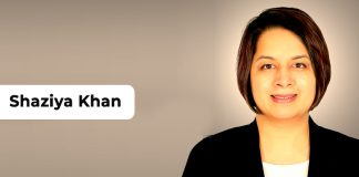 Shaziya Khan