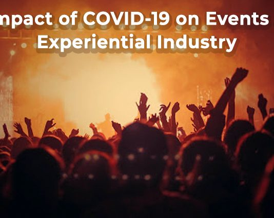 COVID-19 Impact on Events