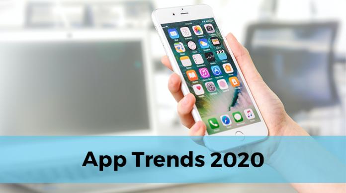 Adjust's App Trends 2020