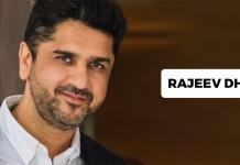 Rajeev Dhal