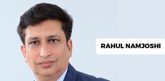 Rahul Namjoshi