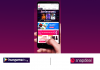 Snapdeal and Hungama Play