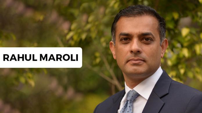 Rahul Maroli