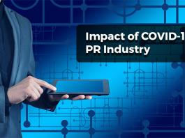 COVID-19 Impact on PR Industry