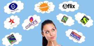 COVID-19 TV content plan