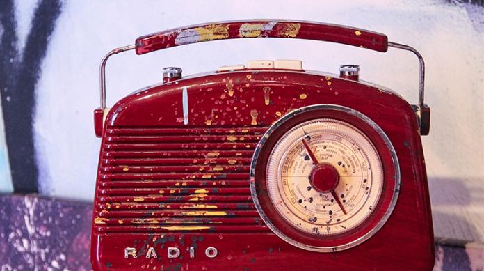Radio during Covid-19