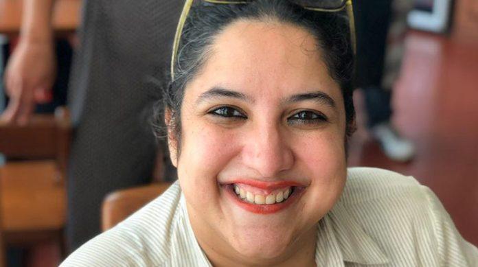 Zulfia Waris