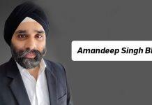 Amandeep Singh Bhan
