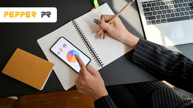 Pepper Interactive