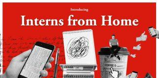 Dentsu Webchutney Interns from Home