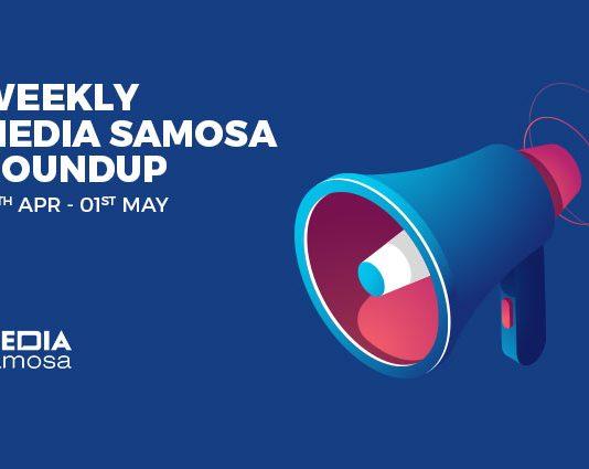 Media Samosa April Week 5