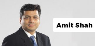 Amit Shah Zee Marathi