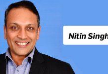 Nitin Singhal, Adobe