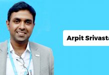 Arpit Srivastava on Retail