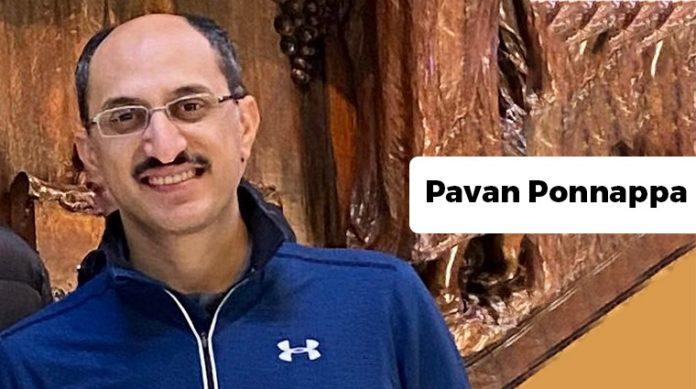 Pavan Ponnappa eBay