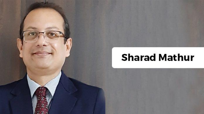 Sharad Mathur