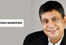 Santanu Banerjee