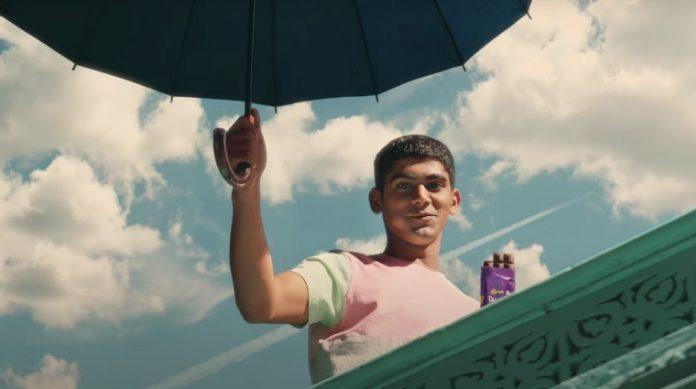 Cadbury How Far Will You Go For Love campaign