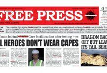Free Press Journal COVID-19