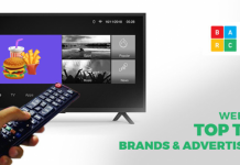 BARC Week 28 Brands