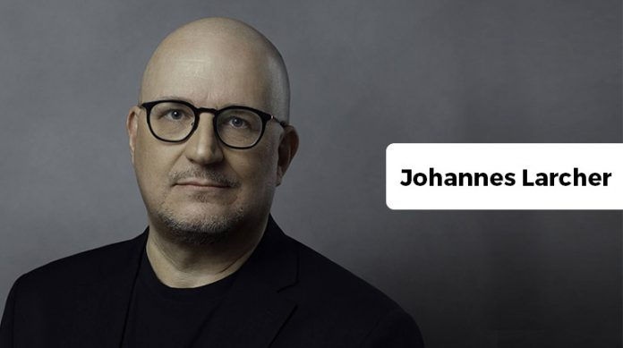 Johannes Larcher
