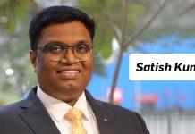 Satish Kumar Accor
