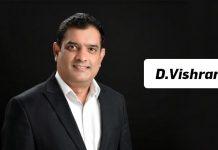 D.Vishranth, Esper, APAC