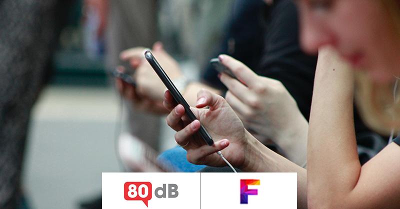 80-dB Communications FLYX