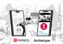 Archetype & Inshorts