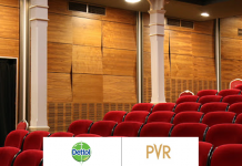 Dettol & PVR Cinemas