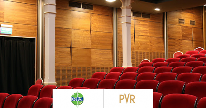 Dettol & PVR Cinemas