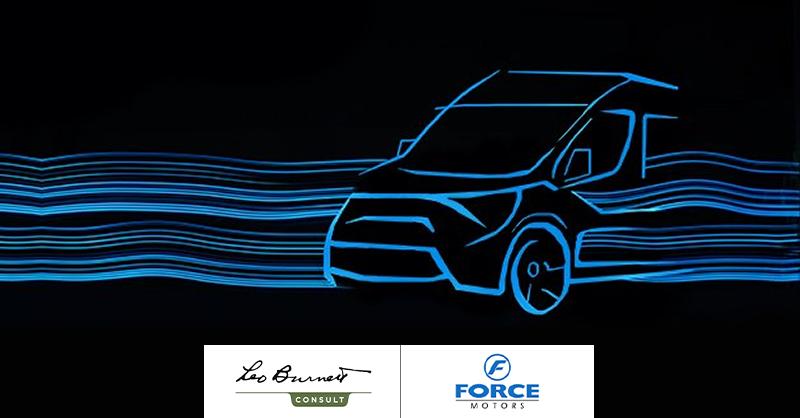 force motors leo burnett consult