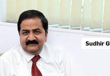 Sudhir Goel