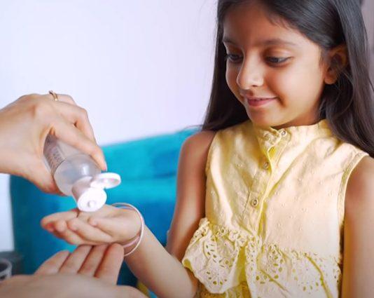 Himalaya Hand Cream