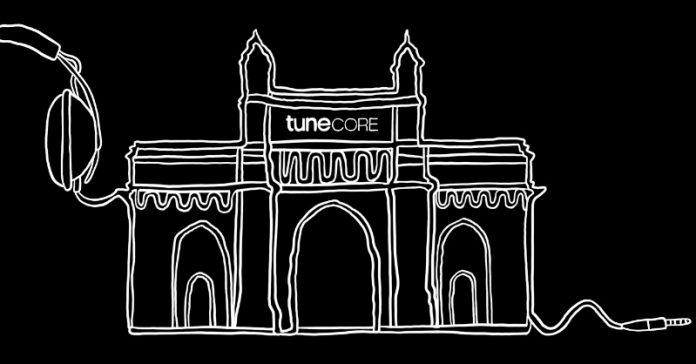 TuneCore India