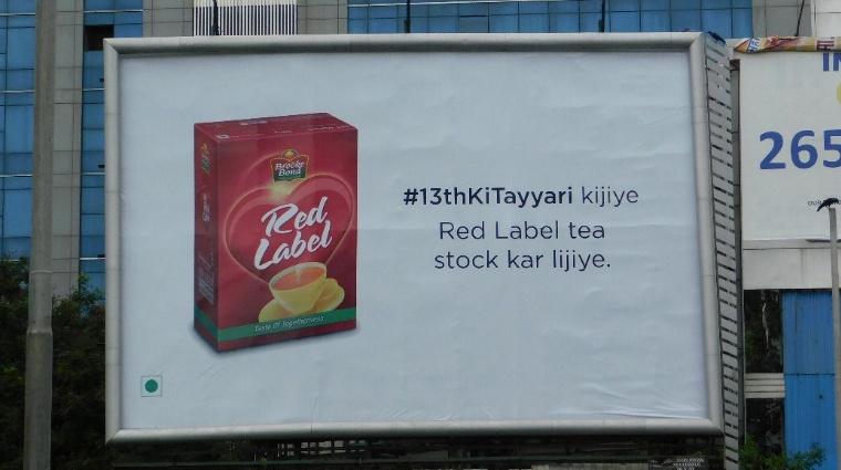 Zee TV campaign