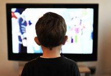Impact of COVID-19 on TV viewership