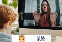 Blue Buzz & Brainlogi