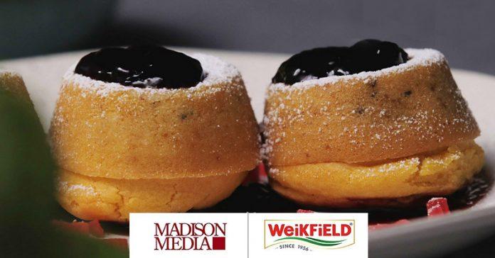 Madison Media Sigma & Weikfield