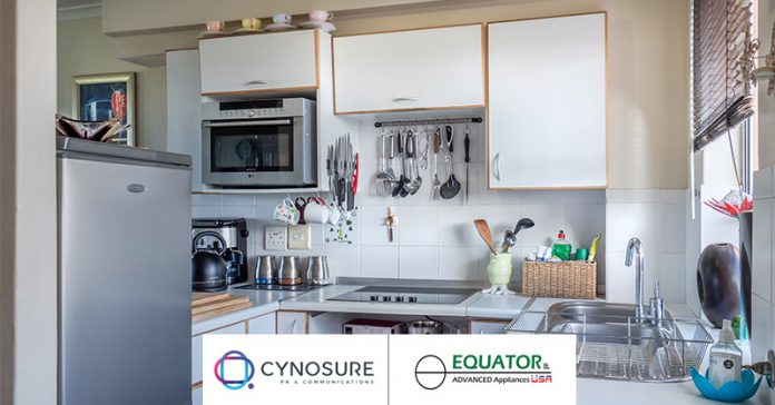 Cynosure & equator home appliances