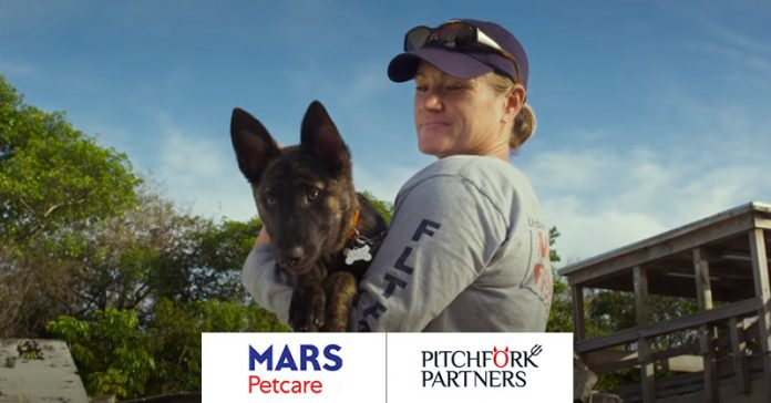 Mars Petcare & Pitchfork Partners
