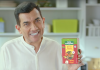 Tata Sampann new tvc Sanjeev Kapoor