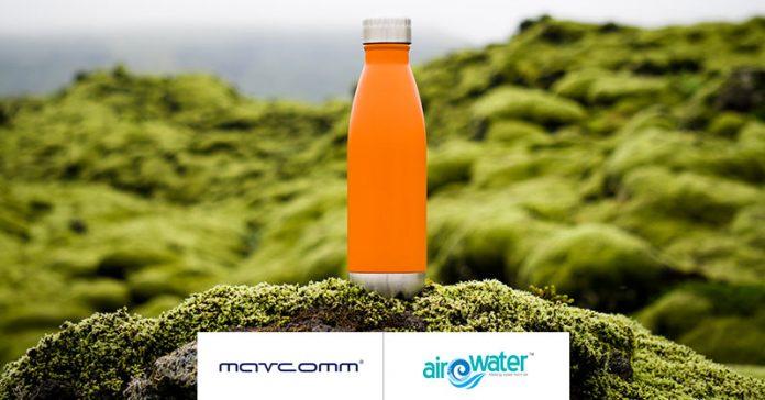 Air-O-Water communication mandate