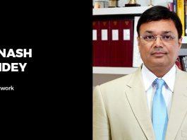 Avinash Pandey ABP network