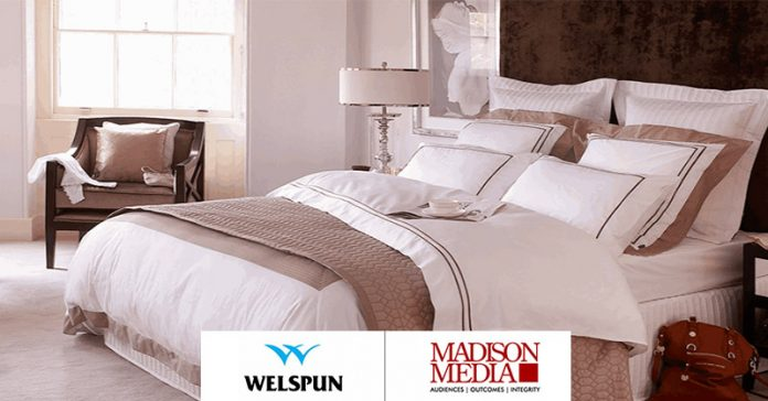 Madison Media Sigma & Welspun