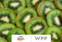 Zespri and WPP