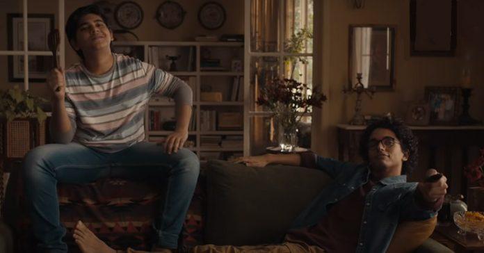 Leo Burnett whats your mood campaign Amazon Prime