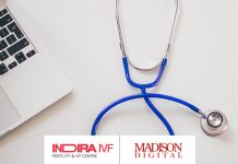 Madison Digital & Indira IVF