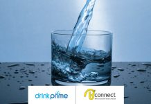 DrinkPrime & Bconnect