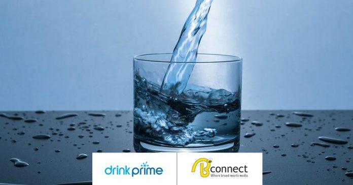DrinkPrime & Bconnect